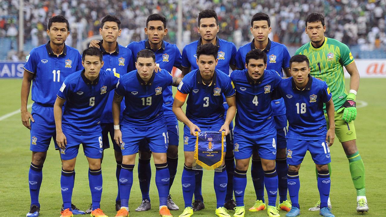 77up ประวัติและความเป็นมา ของกีฬาฟุตบอล (Football) ภายในประเทศไทย
