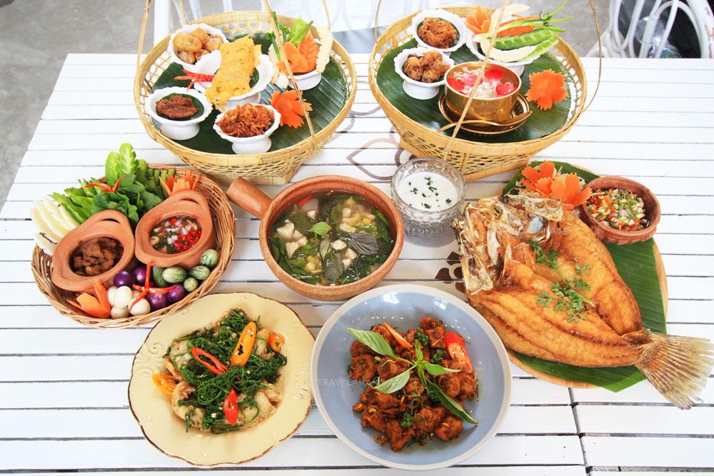 minebeauty 5 อาหารไทย ที่ทำเองได้ง่ายๆ