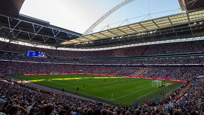 ufabet รู้จักสนามแข่งขันบอลยูโร ปี 2021 จัดการแข่งขันที่ไหนบ้าง ?